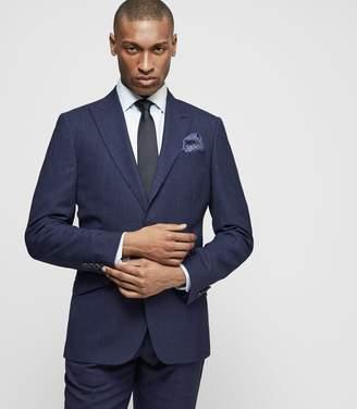 Reiss ROVER B Modern-fit wool blazer