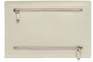 Globe-trotter Currency wallet - Ivory