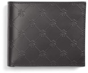 Brooks Brothers Golden Fleece Embossed Wallet