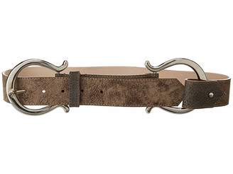 Leather Rock Zaira Belt