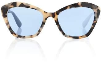 Miu Miu Cat-eye sunglasses