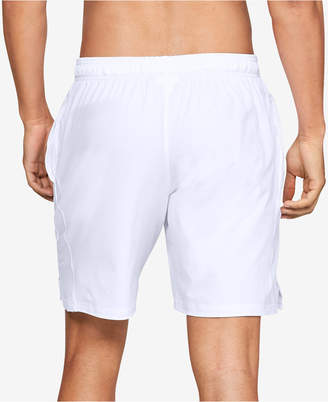 "Under Armour Men's Cage 8"" Training Shorts"