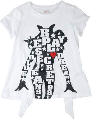 Replay T-shirts - Item 37988806GW