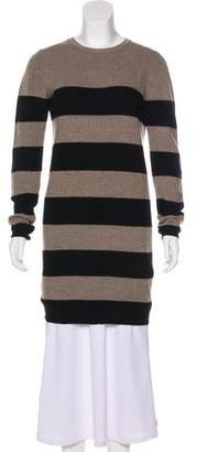 Stella McCartney Wool & Cashmere-Blend Tunic