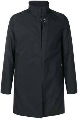Fay mid-length trench coat