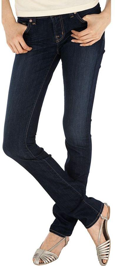 J Brand Pencil Leg - Dark