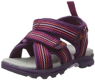 Viking Unisex Kids' Loppa Sandals,2.5UK Child