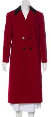MACKINTOSH Wool Long Coat
