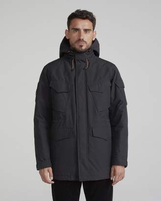 Rag & Bone Down surplus jacket