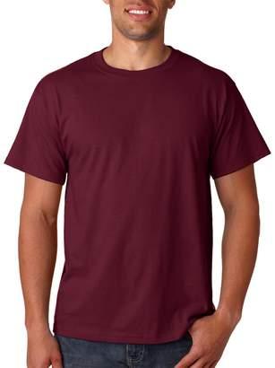 Fruit of the Loom 5 Oz, 100% Heavy Cotton HD T-Shirt, 2XL