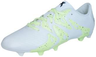 adidas X 15.3 FG / AG Womens Soccer Boots / Cleats