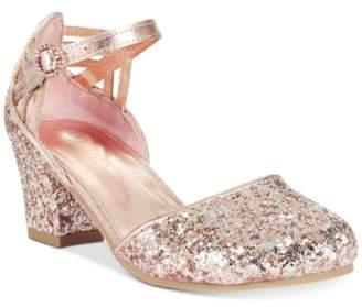Kenneth Cole Reaction Sarah Shine Shoes, Little Girls & Big Girls