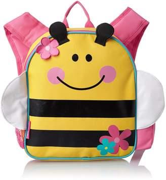 Stephen Joseph Little Girl's Mini Sidekick Backpack