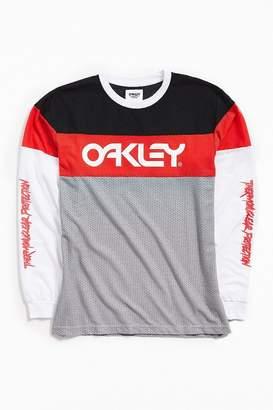 Oakley Colorblock Mesh Shirt