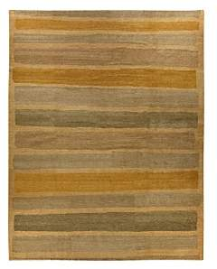 Tufenkian Artisan Carpets Designers Collection Area Rug, 6′ x 9′