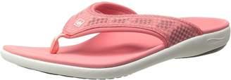 Spenco Women's Breeze Sandal Flip Flop
