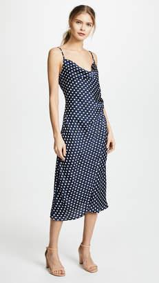 DAY Birger et Mikkelsen re:named Polka Dot Slip Dress