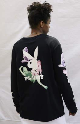 GUESS Pacsun x Playboy Girls Long Sleeve T-Shirt