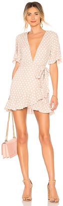 Majorelle Portia Dress