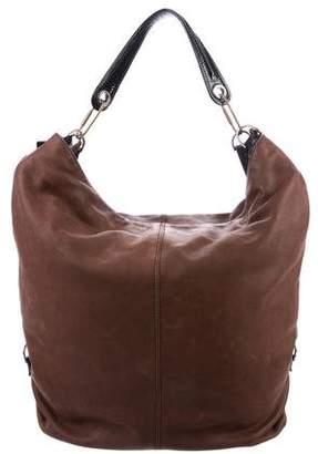 Lanvin Leather Padova Hobo