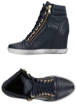 Baldinini High-tops & sneakers