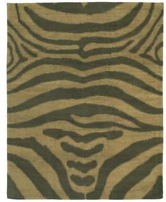 Tufenkian Artisan Carpets Punjab Amulet Area Rug, 10' x 14'