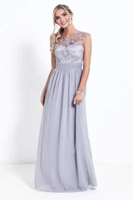 6f2a26749fdb Next Womens Sistaglam Beaded Maxi Dress