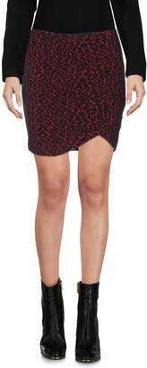 Soallure Mini skirts - Item 35295385LH