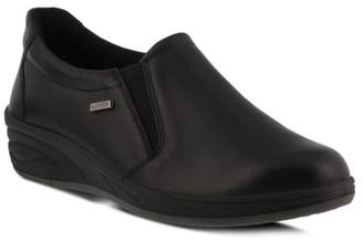 Spring Step Flexus By Amaya Wedge Slip-On
