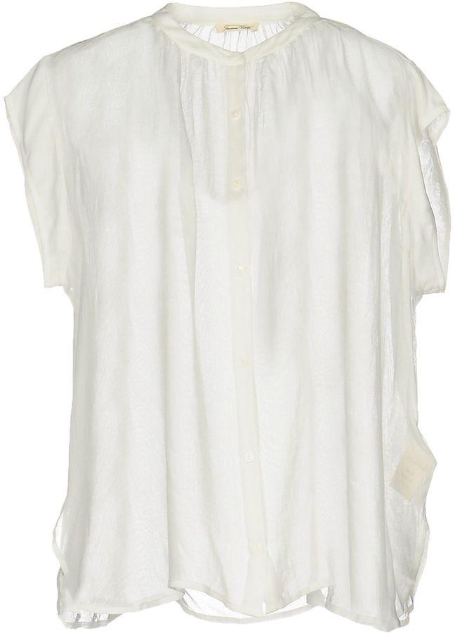 American VintageAMERICAN VINTAGE Shirts
