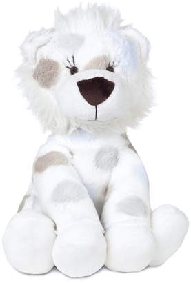Little Giraffe Luxe Plush Little Lion Stuffed Animal