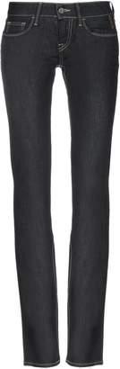 Meltin Pot Denim pants - Item 42698925LR