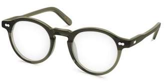 Todd Snyder MOSCOT x MOSCOT MILTZEN Glasses in Olive