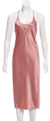 Alexander Wang Satin Slip Dress w/ Tags