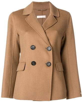 Max Mara 'S structured blazer