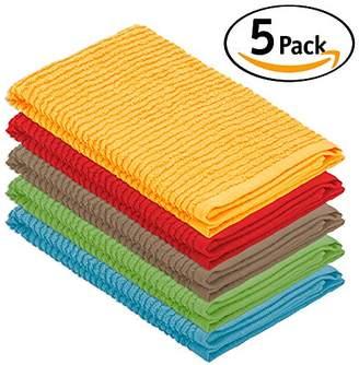 MOP DecorRack 5 Pack 100% Cotton Bar