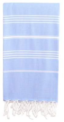 Linum Home Textiles Striped Turkish Cotton Towel