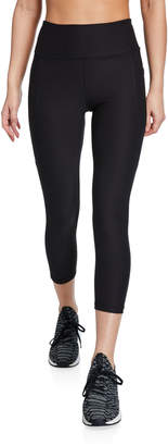 Gottex X by Slim-Fit Capri Leggings