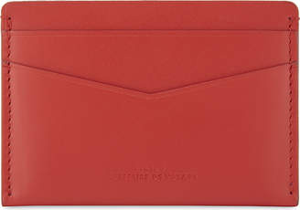 Byredo Matte leather card holder
