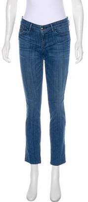 Habitual Low-Rise Skinny Jeans