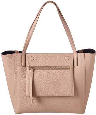 Salvatore Ferragamo Mimi Leather Tote