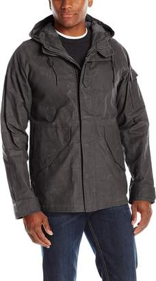 Alpha Industries Men's ECWCS W3X Shell Jacket