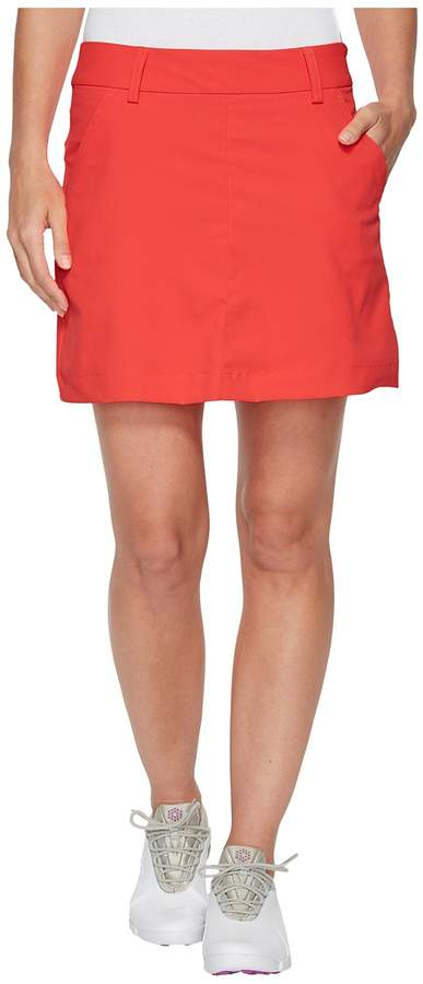 PUMA Golf Pounce Skirt Women's Skirt
