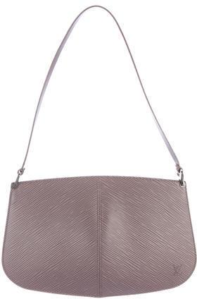 Louis VuittonLouis Vuitton Epi Demi Lune Pochette