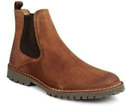 Jack and Jones Sheldrick Suede Chelsea Boots