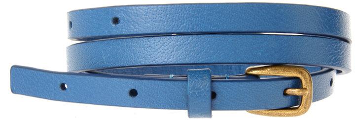 Lowie Skinny Belt