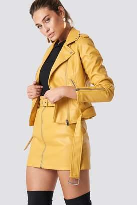 Glamorous Perfect PU Jacket