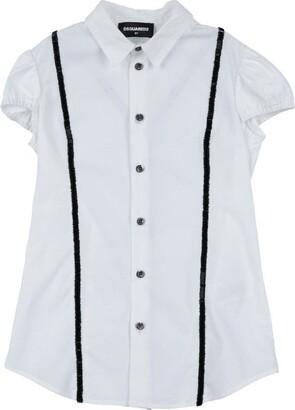 DSQUARED2 Shirts - Item 38735031CF