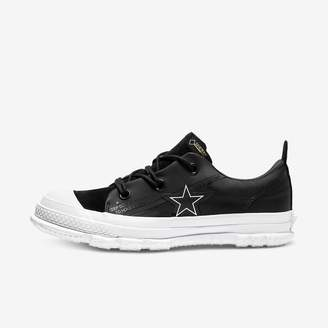Converse Unisex Boot One Star MC18 Low Top