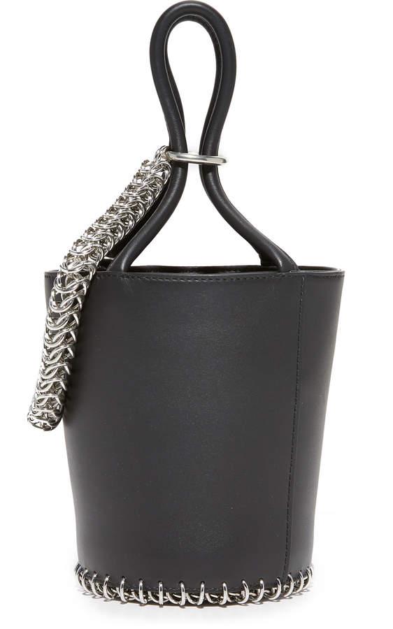 Alexander Wang Roxy Mini Bucket Bag